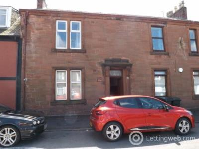 Property to rent in Brown Street, Newmilns