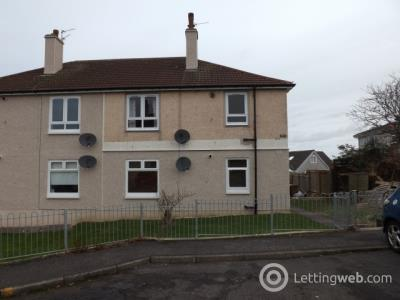 Property to rent in Blair Avenue, Hurlford, KA1 5AS