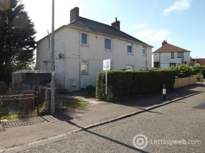 Property to rent in Knockinlaw Road, Kilmarnock, Ayrshire