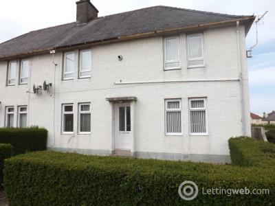 Property to rent in Witchknowe Road, Kilmarnock, Ayrshire, KA1