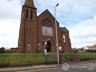 Property to rent in Mauchline Road, Hurlford, K1 5DF