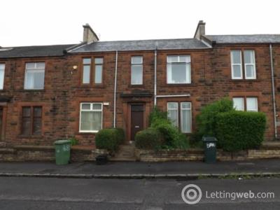 Property to rent in Yorke Place, Bonnyton Road, Kilmarnock