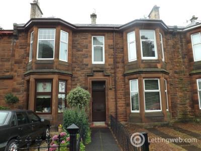 Property to rent in 59c McLelland Drive, Kilmarnock