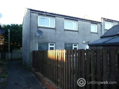 Property to rent in Duncan Court, Kilmarnock