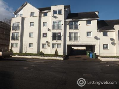 Property to rent in 64 Dean Street, Kilmarnock, Ayrshire, KA3