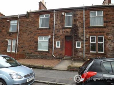 Property to rent in Yorke Place, Kilmarnock