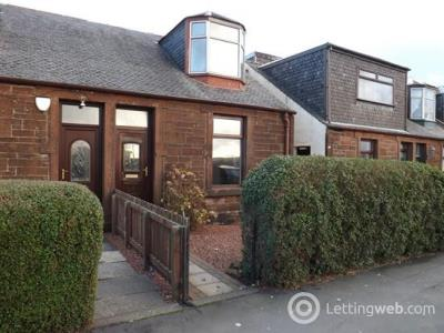 Property to rent in Mauchline Road, Hurlford