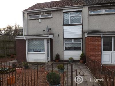 Property to rent in 16 Leven Court, Hurlford