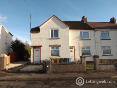 Property to rent in 27 Adams Avenue, Saltcoats, Ayrshire, KA21