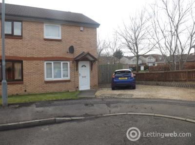 Property to rent in 10 Tarbolton Place, Kilmarnock