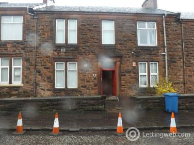 Property to rent in D/L 6 Dick Road, Kilmarnock