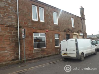 Property to rent in 4 Somerset Road, Ayr