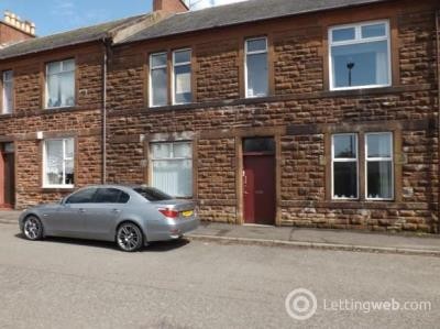Property to rent in Kirkland Road, Darvel, KA17 0JL