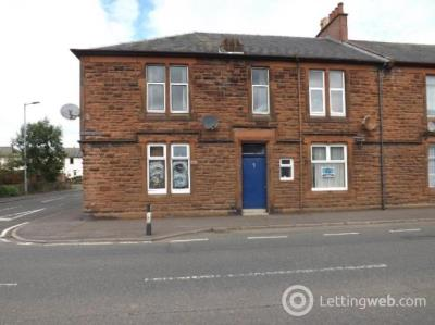 Property to rent in East Main Street, Darvel, Ayrshire, KA17 0JQ