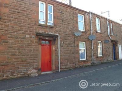 Property to rent in U/1, Ranoldcoup Road, Darvel, Ayrshire, KA17 0JU