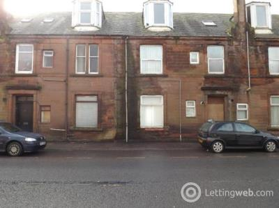 Property to rent in Loudoun Road, Newmilns, Ayrshire, KA16 9HG