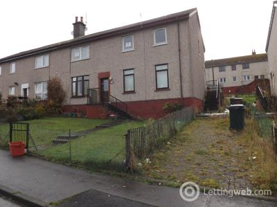Property to rent in 55 Holmburn Road, Kilmarnock