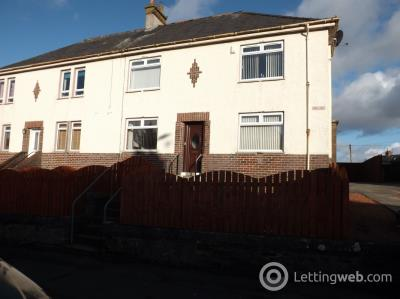 Property to rent in Rathlin Avenue, Kilmarnock