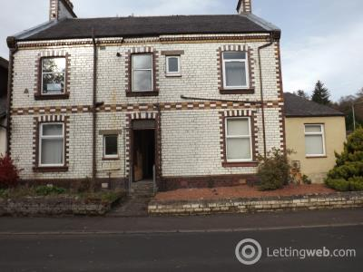 Property to rent in 45 King Street, Newmilns, KA16 9DW
