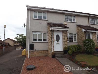 Property to rent in 104 Mure Avenue, Kilmarnock, KA3 1TT