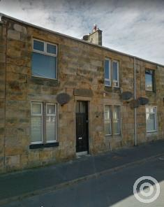 Property to rent in 10B Springvale Street, Saltcoats, KA21 5LR