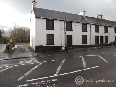 Property to rent in 1 Main Street, Ochiltree, KA18 2PA