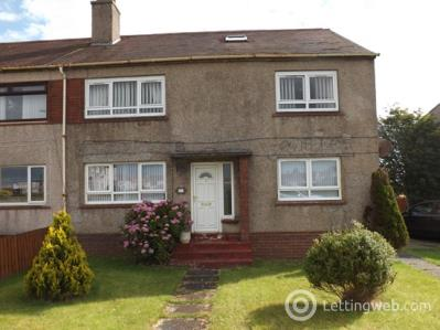 Property to rent in 1 Cairngorm Road, Kilmarnock, Ayrshire, KA1
