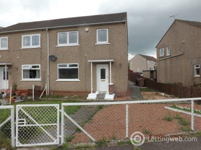 Property to rent in 3 Caprington Gardens, Kilmarnock, KA1 4SZ