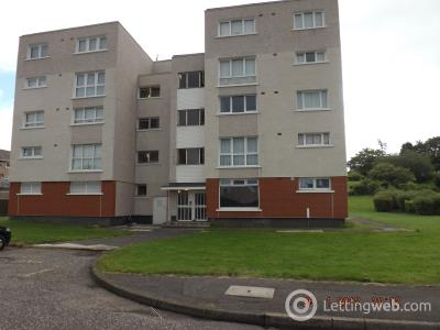 Property to rent in 6e Macewan Place, Kilmarnock, Ayrshire, KA3 7ER