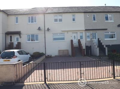 Property to rent in 5 Shield Road, Galston, KA4 8BP