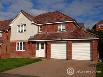 Property to rent in Strathspey Avenue, Hairmyres, East Kilbride