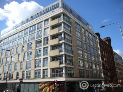 Property to rent in George Street, Merchant City, Glasgow