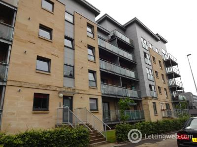 Property to rent in Abbey Place, Paisley