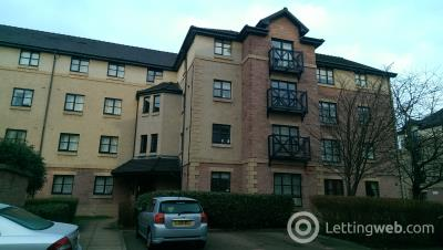Property to rent in Russell Gardens, Edinburgh
