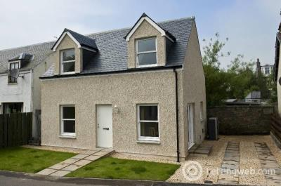 Property to rent in New Cottage, Mowbray Slap, West Linton