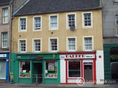Property to rent in High Street, Dalkeith
