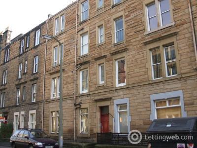Property to rent in Dalgety Avenue, Edinburgh