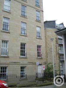 Property to rent in Gayfield Square