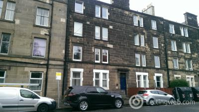 Property to rent in Robertson Avenue, Edinburgh
