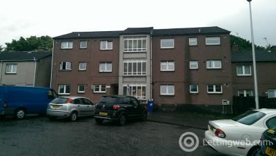 Property to rent in Bruce Gardens, Dalkeith