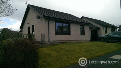 Property to rent in St Cuthbert's View, Oxton