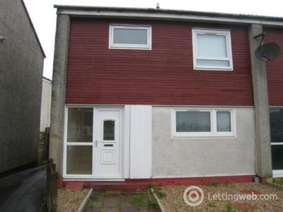 Property to rent in Sandpiper Drive, East Kilbride, Glasgow, G75