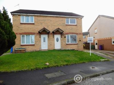 Property to rent in Briarcroft Drive, Wallacewell, Glasgow, G33 1RD