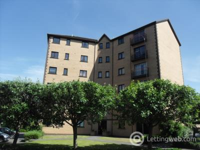 Property to rent in 9 Riverview Gardens, The Waterfront, Glasgow, G5 8EG