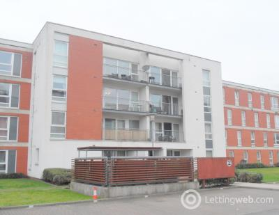Property to rent in 2 Hanson Park, Dennistoun, Glasgow, G31 2HA
