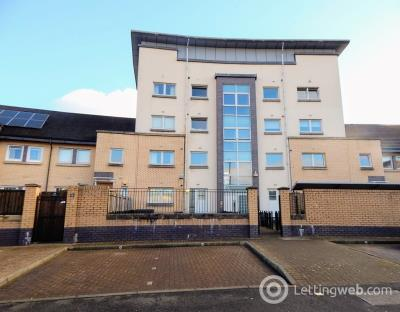 Property to rent in Waterside Place, New Gorbals, Glasgow, G5 0QD