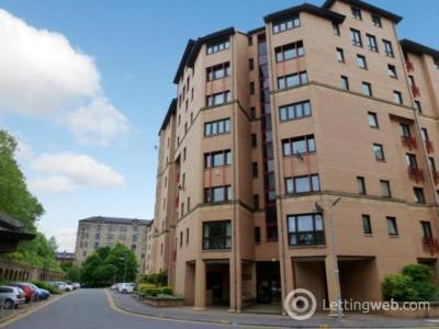 Property to rent in Parsonage Square, Merchant City, Glasgow, G4 0TH