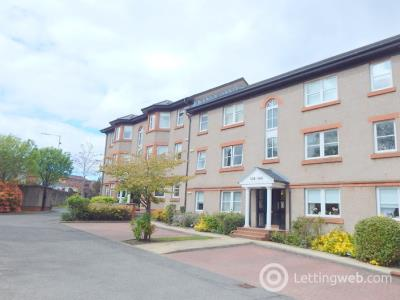 Property to rent in Cadzow Street, Hamilton, ML3 6HP