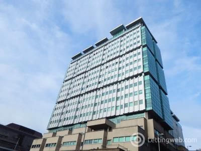 Property to rent in The Pinnacle Building, 160 Bothwell Street, Glasgow, G2 7EA