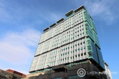 Property to rent in The Pinnacle, 160 Bothwell Street, Glasgow, G2 7EA